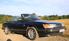 SAAB - 900 cabriolet- 1992
