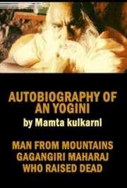 autobiography of a yogini pdf