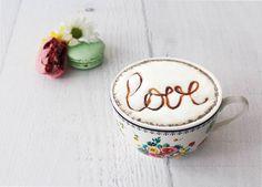 #coffee #kahve #mug #fincan #pink #more