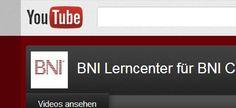 das Lerncenter für BNI Connect