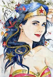 Resultado de imagen para imagenes de comics de la mujer maravilla
