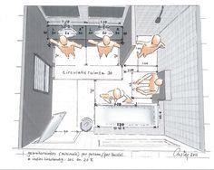 Badkamer interieur? 17 tips voor het inrichten van je badkamer