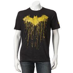 Batman Starry Night Tee - Men