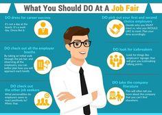 a job fair