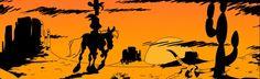 Lucky Luke - Kinderfilmpjes op de Zaphut