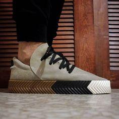 0f9808a33a381 Adidas Originals x Alexander Wang - AW Skate