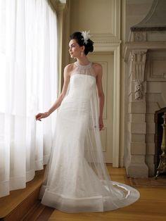 Robe Mariée marque Mon Cheri Bridals T36/38 Neuve