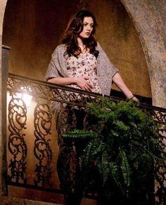 The Originals – TV Série - Hayley Marshall - Phoebe Tonkin - rainha - queen - lobo - Wolf - grávida - embarazada - pregnant - 1x12 - Dance Back From The Grave - Dançar De Volta Ao Túmulo