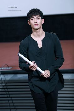 REAL stage greeting D1 170630 #KimSooHyun #김수현