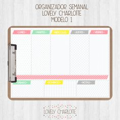 organizador-semanal-agenda-imprimible