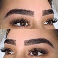 """SOBRANCELHAS E MAQUIAGEM on Instagram: """"😍💖Sobrancelha maravilhosa!!! . 💖Quer Aprender a fazer Sobrancelhas lindas em sua casa ??? . 💖Meninas interessadas me mandem uma mensagem…"""" Mircoblading Eyebrows, Eyebrows Goals, Natural Eyebrows, Eyelashes, Perfect Eyebrow Shape, Perfect Eyebrows, Eyebrow Makeup Tips, Skin Makeup, Dramatic Eyes"""