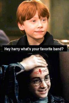 harry's got the right idea