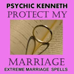Psychic Marriage Advice