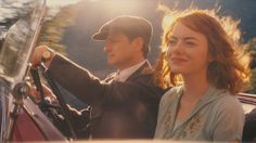 'Magic in the Moonlight' trailer: Emma Stone sees dead people in Woody Allen's latest film Woody Allen, Emma Stone, Film Blue, Beau Film, Colin Firth, Magic In The Moonlight, I Love Cinema, Movies 2014, Movie Shots
