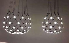 Euroluce 2017: il meglio secondo B+P architetti - Il racconto di B+P Architetti su Euroluce 2017, l'edizione biennale del salone dell'illuminazione che ha messo in mostra le ultime lampade di design di grandi aziente, come Luceplan, Kundalini e Bocci.