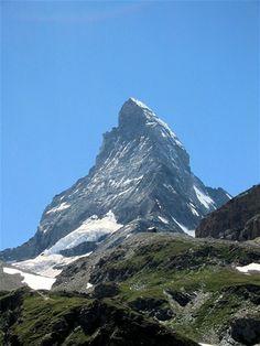 Matterhorn / Monte Cervino / Mont Cervin (Matterhorn)