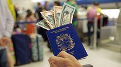 Venezuela :Las mafias del Saime por un pasaporte – The Bosch's Blog