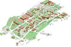 WKU Campus Map