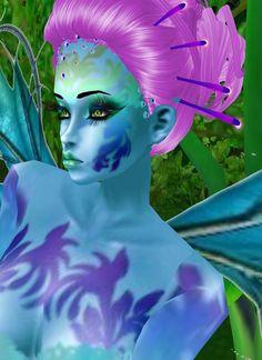 """""""Otherworld Beauty"""" bbeauuuuuuuutyyyy"""