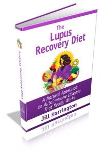 I followed the Lupus Recovery Diet for 5 months. After only 3 weeks on the diet, 75% of my pain was gone. My bloodwork now shows no active Lupus!!