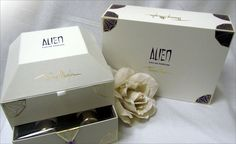 Foschini: Thierry Mugler Alien Eau De Parfum 100ml gift set R1050.00