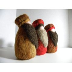 The Three Wise Men Nativity Christmas Religious by all4fiberarts, $24.00