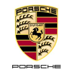 Porsche vector logo in (.EPS, .AI, .CDR) format. Free download Porsche current logo in vector format. Direct link and Totally FREE! - Free vector logos download (eps,ai,cdr,pdf,svg)