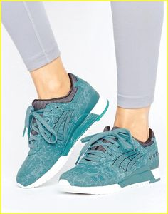 783ce4ad52f5 Shop Asics Gel Lyte III Sports Performance Trainers at ASOS.