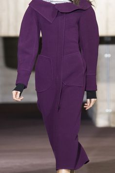 Roland Mouret at London Fashion Week Fall 2017