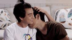 Now it's your turn. Yuri, K Drama, Thailand Elephants, I Hope You Know, Cute Gay Couples, Thai Drama, Tsundere, Adventure Time Anime, Kpop