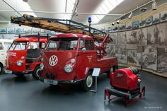 VW Museum by Ofir Abramovitch