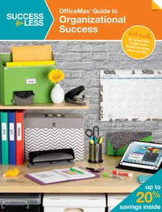 Find tips, deals and great items to help you get organized this year!  click here to view: https://a.pgtb.me/cN2svv
