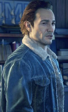 Samuel Drake, Uncharted 4: A Thief's End
