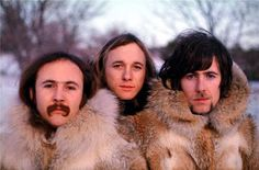 Crosby, Stills and Nash by Henry Diltz Photography