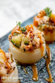 Food Japan, Foodies, Fresh, Drinks, Breakfast, Meals, Food Items, Salads, Drinking