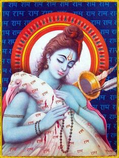 hinducosmos: Jatayu and Lord Rama While Jatayu was wounded and lying on the…