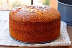 Torta all yogurt Torte Cake, Cake & Co, Fudge Cake, Sweet Recipes, Cake Recipes, Dessert Recipes, Kenwood Cooking, Yogurt Cake, Plum Cake