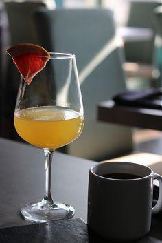 Brunch at Mythology in DC. Mimosas, White Wine, Mythology, Alcoholic Drinks, Washington, Brunch, Bubbles, Food, Essen