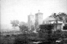 Florida Memory - City Gate - St. Augustine, Florida