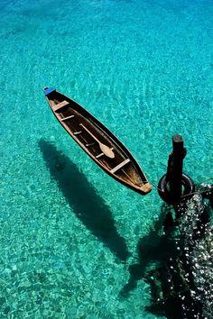 Maratua Island, Borneo. Indonesia.