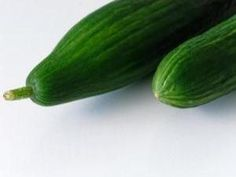 Wild cucumber may help with blood sugar control