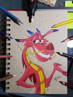 Easy Disney Drawings, Disney Character Drawings, Disney Drawings Sketches, Cool Art Drawings, Pencil Art Drawings, Realistic Drawings, Colorful Drawings, Cartoon Drawings, Cartoon Art