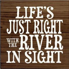 """Awesome """"pub set kitchen dining rooms"""" info is offered on our internet site. Pallet Signs, Wood Signs, River House Decor, River Quotes, River Camp, River Cabins, Woodworking Quotes, Woodworking Projects, Woodworking Plans"""