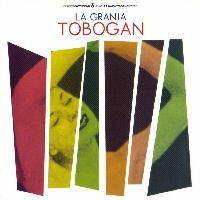 La granja - Tobogán (CD) - Grabaciones en el mar, 2004