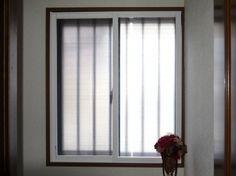 DIYで二重窓