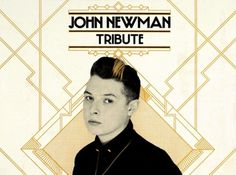 Released on 14th October, John Newman's debut album 'Tribute' is inspired by the decades of artists who have influenced the singer-songwriter on his musical journey so far, including Otis Redding, Led Zeppelin, Marvin Gaye and Adele.