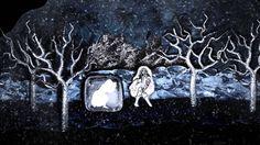 Snowbird - Porcelain (Track 7 off Moon, 2014)
