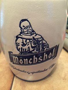 Mönchshof, Kulmsbach The World, Beer, Branding