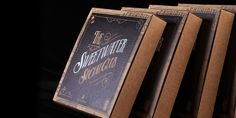 The Sweetwater Social Club via @thedieline
