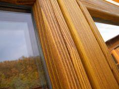 Eurookná Salaj - Drásané okná NOVINKA